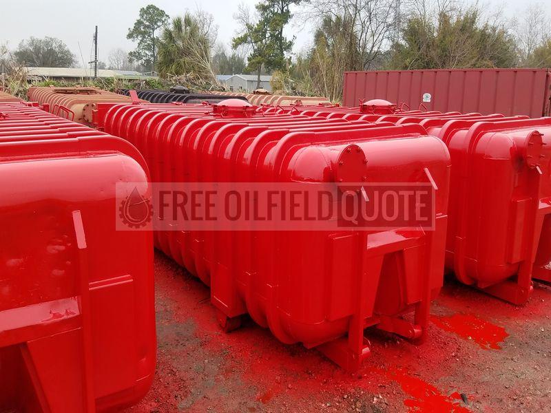 Tank   Wastequip   Vacuum Box