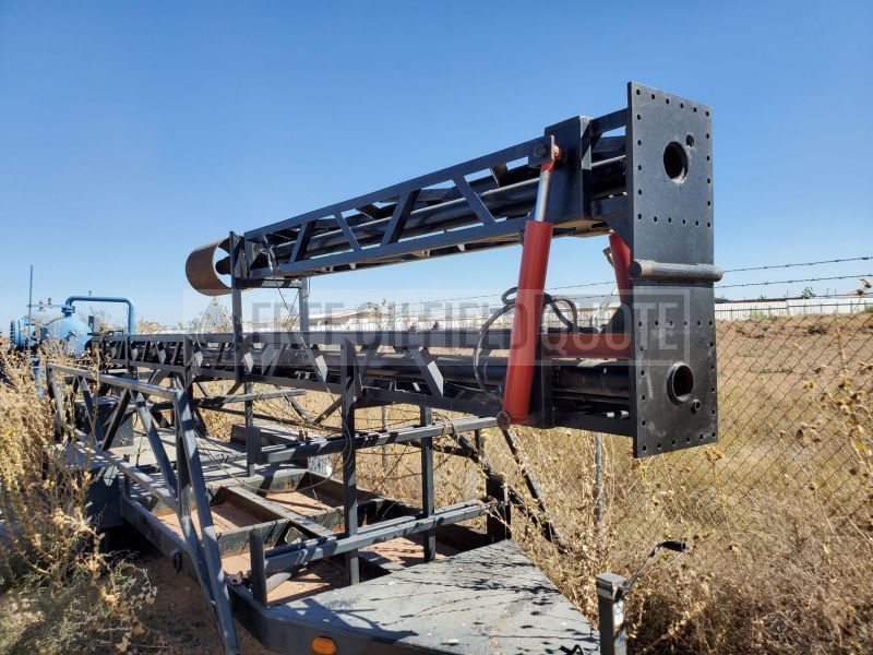 Used Portable Flare System